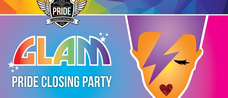 Glam: Pride Closing Party