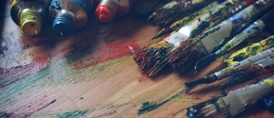 St Heliers Celebration of Art - Art Trail & Exhibition