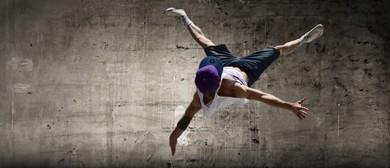 NZ Dance Week Christchurch Showcase