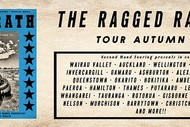 Image for event: Adam McGrath - Ragged Ramble Tour - Queenstown: CANCELLED