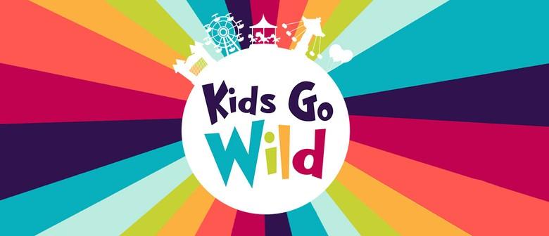 Kids Go Wild - Family Carnival