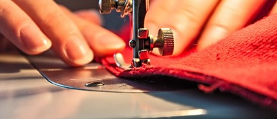 Holiday Workshop: Sewing for Children 9 - 12 years