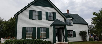 Anne of Green Gables - A Literal and Literary Pilgrimage