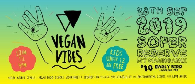 Vegan Vibes 2019