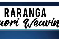 Image for event: Raranga Maori Weaving
