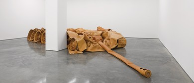 New Networks: Contemporary Chinese Art