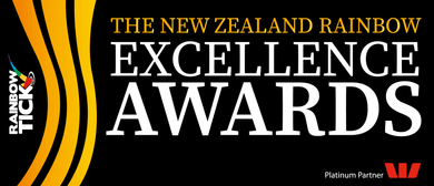 The New Zealand Rainbow Excellence Awards Lunch 2019
