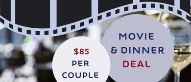 Movie and Dinner Deal