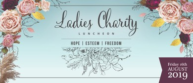 2019 Ladies Charity Luncheon