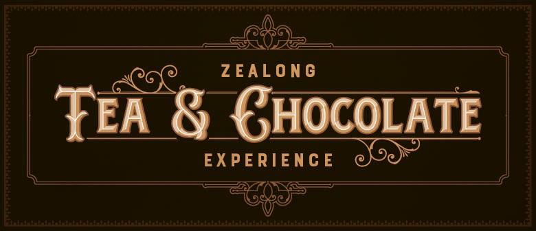 Zealong Tea & Chocolate Experience
