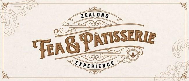 Zealong Tea & Pâtisserie Experience