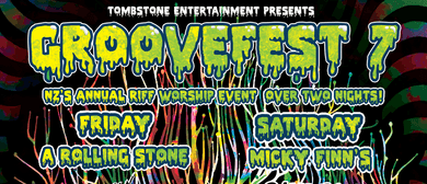 Groovefest 7