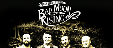 Bad Moon Rising - Creedence Clearwater Revival Tribute Show