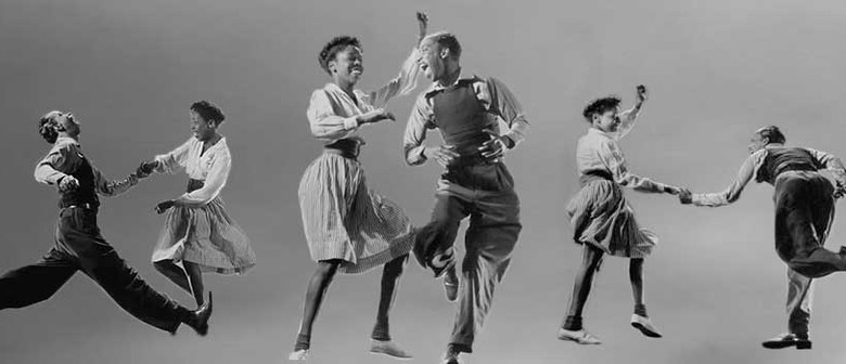 Learn to Lindy Hop in a Day!