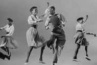 Image for event: Learn to Lindy Hop in a Day!