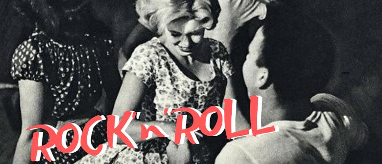 Rock 'n' Roll Dance Lessons