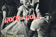 Image for event: Rock 'n' Roll Dance Lessons