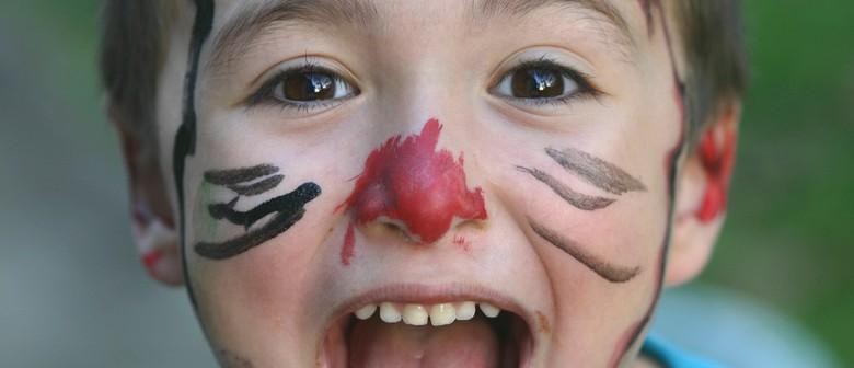 Universal Children's Day Picnic