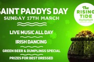 Image for event: Saint Patricks Day Celebrations