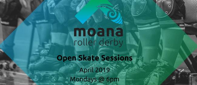 Open Skate Sessions
