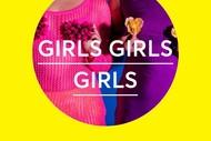 Image for event: Girls Girls Girls
