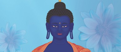 The Blessing Empowerment of Medicine Buddha