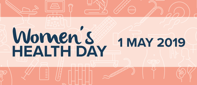 Women's Health Update Day (CMDHB)