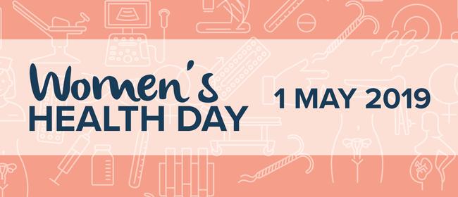Women's Health Update Day (CMDHB)