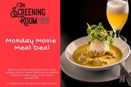 Image for event: Monday Meal Deal