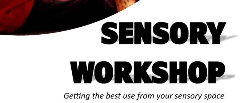 Creating Meaningful Sensory Spaces - Sensory Workshop