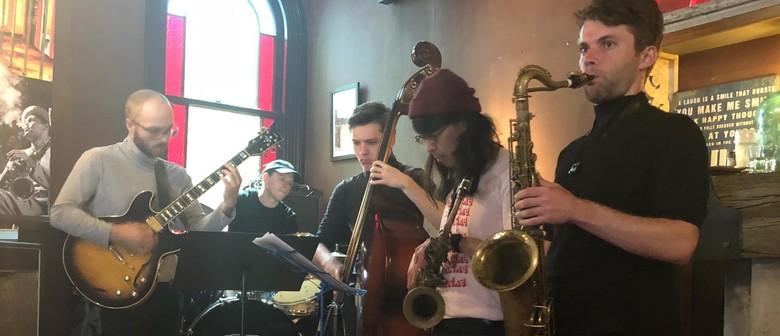 Creative Jazz Club: The Turtlenecks