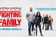 Image for event: Fighting With My Family - Movie
