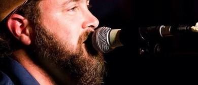 Danny Priestley In Concert