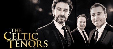 The Celtic Tenors - The Irish Songbook Tour