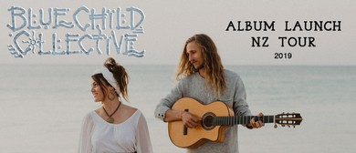 Blue Child Collective + Emjay Angeni - NZ TOUR 2019