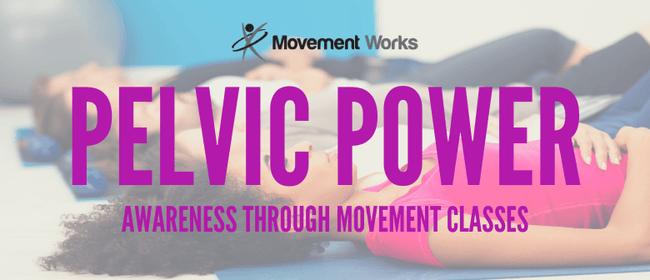 Pelvic Power Classes