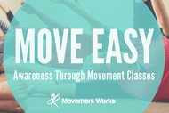 Image for event: Move Easy Movement Classes