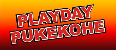 Playday On Track - Cars Pukekohe