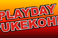 Image for event: Playday On Track - Cars Pukekohe