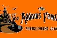 Image for event: The Addams Family