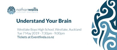 Understand Your Brain - Auckland