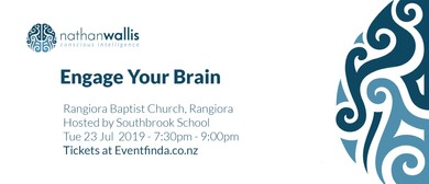 Engage Your Brain - Rangiora