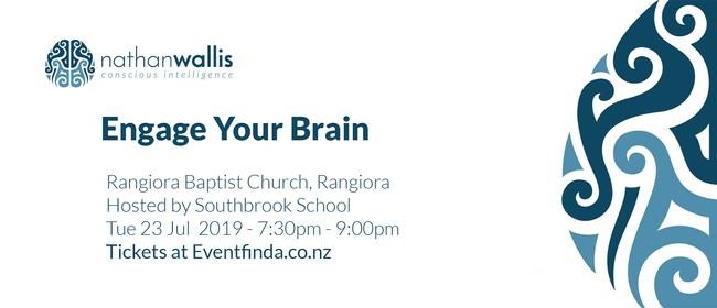 Engage Your Brain - Rangiora