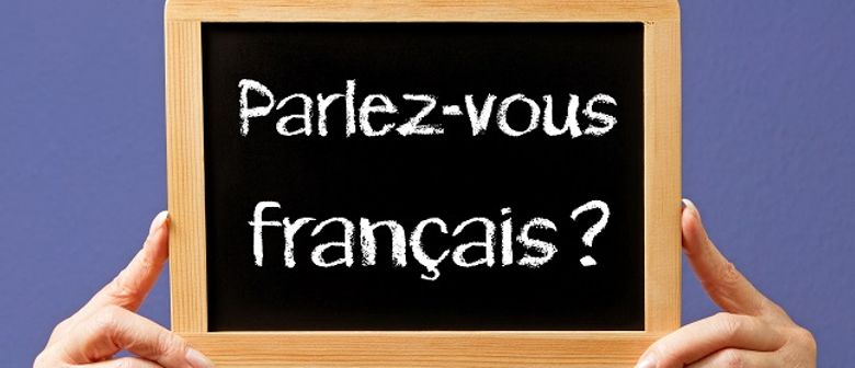 French Advanced (Level 4) Language Course