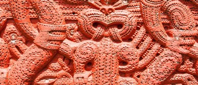 Maori Art History