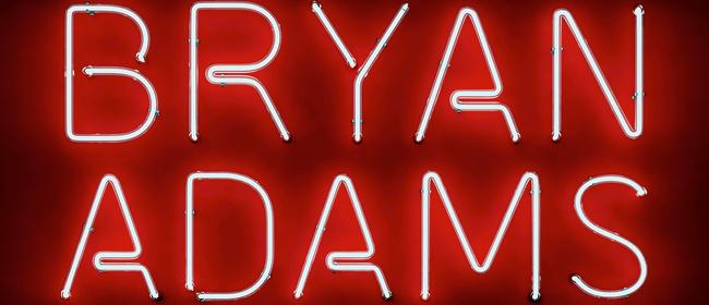 Bryan Adams - Shine A Light Tour: CANCELLED