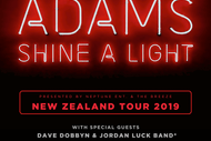 Image for event: Bryan Adams - Shine A Light Tour: CANCELLED