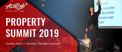 Property Summit 2019: Game Changer