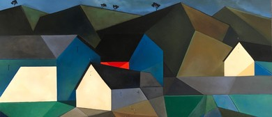 James Watkins - Cubism Exhibition