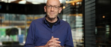 Morris Gleitzman - 2018/19 Australian Children's Laureate